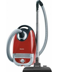 Прахосмукачка Miele Complete C2 PowerLine SFAF3 Mango red